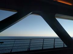 Oresund Bridge (dustin.whittle) Tags: sweden oresundbridge malmösweden