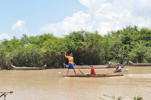 lac tonle sap - cambodge 2014 8
