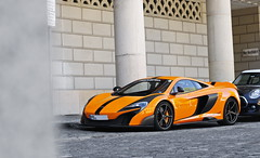 LT (WuschelPuschel458) Tags: orange cars car photoshop photography cool long awesome tail automotive mclaren lt p1 sportscars supercars 675 mso carspotting carporn mcl 650s hypercars carphotopraphy