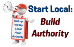 The Benefits Of Starting Local To Build Authority. (lieforly14319) Tags: blogger aruna kumar