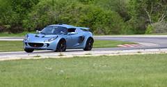 IMG_8579 (i_am_lee_sam) Tags: auto car racetrack race track day lotus corps farms blackhawk exige hpde 2016
