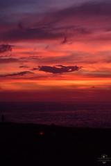 Mazunte (Gotas de Ans) Tags: mazunte mexico mejico df mexicano atardecer caidadesol sunset sun colorful colores sky skycollection sunny cielo playa sol verano atardeceres pacifico punta cometa