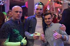 12 Mai 2016 » Seară bucovineană cu formația Cetina
