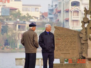 hanoi - vietnam 2010 39