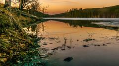 Golden lake (leosander1111) Tags: love by ngc inspired inspiredbylove