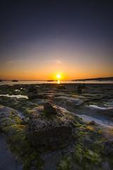 bara bira 11 (Fakhri Anindita) Tags: morning sea seascape nature sunrise indonesia landscape nikon laut humaninterest sulawesiselatan tanjungbira bukukumba