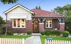 56 Mackenzie Street, Concord West NSW