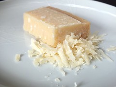 Dscf2993E (microwave94) Tags: food cooking cheese recipe baking blog ingredients dairy bake gratedcheese foodstuffs parmesan cheesey parmigianoreggiano grated homebaking parmesancheese milkproduct dairyproducts bakingblog threecheesebreadsticks