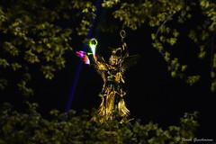 Global Rainbow 008 (Frank Guschmann) Tags: nikon laser siegessule laserprojektion d7100 yvettemattern globalrainbow frankguschmann nikond7100