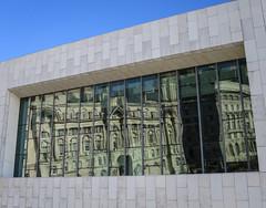 Liverpool (evans.sarah) Tags: reflection window liverpool