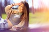 Nerea (Stefan DGS Photography) Tags: life camera pink girls light portrait españa cute sexy love luz colors girl beautiful beauty fashion canon fun photography 50mm gold photo nice mujer spain model women funny pretty paradise shoot colours foto bokeh retrato live magic moda makeup colores modelo special stefan passion imagination prize myworld lovely f18 18 magical camara pamplona iluminacion navarra pasion fotografía nerea colorines 2016 canon6d canoneurope canonspain canonshoot stefandgs stefandgsphotography