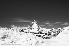 Matterhorn (www.chriskench.photography) Tags: travel bw alps schweiz switzerland europe suisse fujifilm zermatt ch montecervino 18135 xt1 kenchie wwwchriskenchphotography