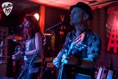 Frenchy and the Punk - 11 (Shutter 16 Magazine) Tags: unitedstates livemusic southcarolina cabaret worldmusic greenville localmusic folkpunk musicjournalism wpbr theradioroom frenchyandthepunk kevinmcgeephotography