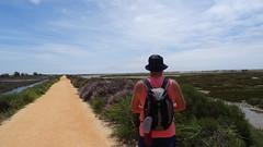 Ria Formosa, Faro, Algarve, Portugal - May 2016 (Keith.William.Rapley) Tags: portugal faro nationalpark algarve riaformosa keithwilliamrapley