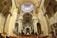 IMG_9724-1 (Andre56154) Tags: italien italy church kirche architektur sicily trapani sizilien kirchenschiff