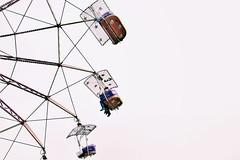 No.3 ( #cc ) (marfis75) Tags: wheel turn fly flyer wiesbaden menschen cc entertainment fest markt kerb rund karussell zwei riesenrad spass drei fliegen kreis feier rummel flug jahrmarkt spas dreh rummelplatz drehen kreisen marfis75