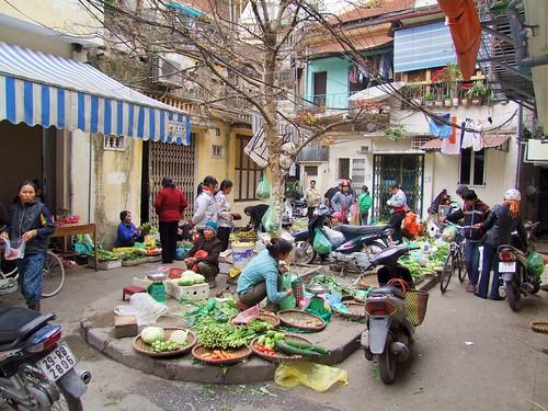 hanoi - vietnam 2010 17