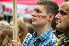 Bursary or Bust June 2016 - 09 (garryknight) Tags: london march student education rally protest samsung nurse tuition lightroom bursary nx2000 ononephoto10 bursaryorbust