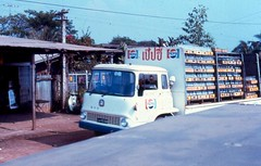 Thai-TK (scouse73) Tags: truck thailand bedford lorry tk