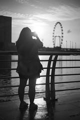 People's photography (ah.b ack) Tags: street bw 50mm flyer open bokeh sony voigtlander wide f2 singapor ultron a7ii prominent a7mk2