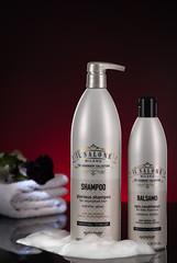 WW-889 (wojciech.bluevision) Tags: hair bathroom shampoo cosmetics