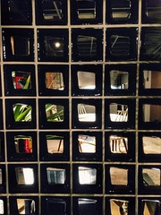 Cobogs  Casa Cor Gois 2016 (Luanna Francyelle) Tags: building arquitetura architecture design interior parede tijolo ambiente diviso goiania goias gyn cobogo casacor designinterior elementovazado casacorgoias casacor2016