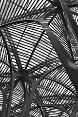 Brookfield Place 3 (Hrnchen3) Tags: roof toronto canada indoor architektur dach ort schwarzweis brookfieldplace