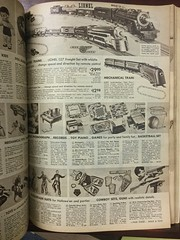 1948-1949 Sears Roebuck Catalog Fall Winter , Greensboro NC Edition, 386 Numbered Pages. From the collection of Mike Mozart of TheToyChannel and JeepersMedia on YouTube #1948 #1949 #Sears #Catalog #Fall #Winter (JeepersMedia) Tags: winter fall 1948 sears catalog 1949