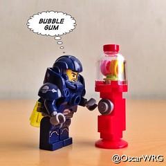 #LEGO_Galaxy_Patrol #LEGO #Gumball #Machine #GumballMachine #Bubble #Gum #Bubblegum @lego_group @lego @bricksetofficial @bricknetwork @brickcentral (@OscarWRG) Tags: gum lego machine bubble bubblegum gumball gumballmachine legogalaxypatrol