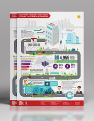 JLL Singapore serviced apartments infographic design (lemongraphic) Tags: studio singapore property condo sg infographic informationdesign infographics propertymarket jll penthhouse servicedapartments
