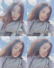 [Official IG] 160531 Irene 2 (redvelvetgallery) Tags: officialinstagram instagram redvelvet  kpop kpopgirls koreangirls smtown selca ireneselca irene