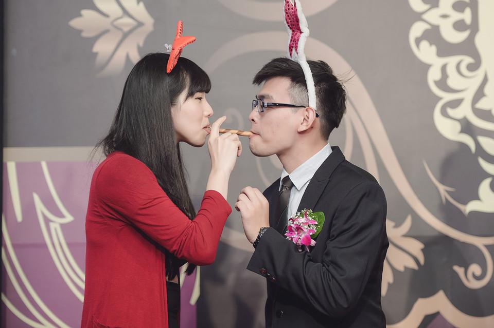 婚禮攝影-台南情定婚宴城堡永康館-68