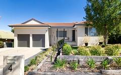 4 Spokes Street, Kooringal NSW