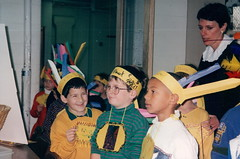 EVT_P_03544 (NSCDS Archives) Tags: thanksgiving events 1994 firstgrade aaronswartz nscds michaelgeorge ianlowe nscdsarchives evtfolder59