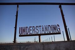 Martin Creed: Understanding, at Pier 6, Brooklyn Bridge Park (Scoboco) Tags: gothamist understanding pier6 brooklynbridgepark nycpublicart martincreed publicartfund