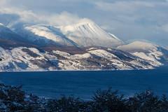 Ushuaia 2 (Jos M. Arboleda) Tags: patagonia argentina canon ushuaia nieve jose paisaje tamron montaas arboleda eosm josmarboledac 18200mmf3563di3vcb011