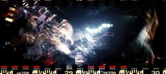img323 ROCKAFRANKENSTEIN (yoshing_BT) Tags: lomography lomo sprocketrocket wideangle filmcamera filmphoto filmphotography musician livemusicphotography liveconcert nightclub rockband rockmusic