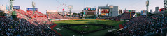Rakuten Kobo Stadium Miyagi Panorama // Kobo  (li-penny) Tags: panorama japan  sendai miyagiken   npb smcpentaxda40mmf28limited sendaishi tohokurakutengoldeneagles   pentaxk3 kobo 2016tokyosendaitrip rakutenkobostadiummiyagi