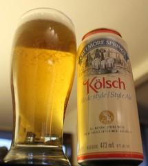 mmmm....beer (jmaxtours) Tags: ontario beer ale klsch mmmmbeer creemoreontario creemoresprings creemorespringsklschstyleale klschstyleale