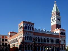 Macau: The Venetian - Outside (gerard eder) Tags: world china travel asia casino viajes macau reise thevenetian eastasia easternasia