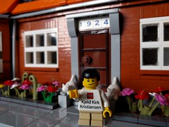 Ole Kirk's House 21