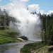 Riverside Geyser eruption (12:44 PM-on, 2 July 2016) 1