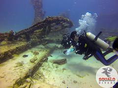 Scuba Diving-Miami, FL-Jun 2016-22 (Squalo Divers) Tags: usa divers florida miami scuba diving padi ssi squalo divessi