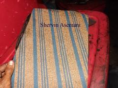 Mastermanship 4 by Shervin Asemani (100) (SheRviNRRR) Tags: oil pan gasket shervin asemani cork making