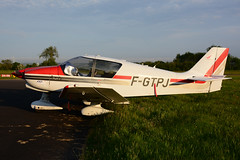 F-GTPJ.EGPJ060616 (MarkP51) Tags: fgtpj robin dr400140b glenrothes fife airport egpj scotland aviation aircraft generalaviation lightaircraft airplane plane image markp51 nikon d7100