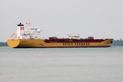 Stolt Groenland (joolsgriff) Tags: boat ship cargo freighter oiltanker stolttankers stoltgroenland