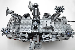 AT-TE40 (clebsmith) Tags: starwars lego walker