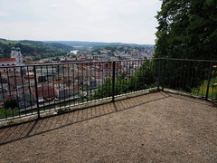 P5280463 (photos-by-sherm) Tags: museum germany spring high panoramic views fortifications defensive veste hilltop passau oberhaus