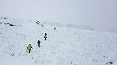 Champaqu 2016 (Gustavo Fernando Durn) Tags: argentina america amrica nieve gimp cerro crdoba hdr nevado montaistas champaqu i9500 samsunggalaxys4