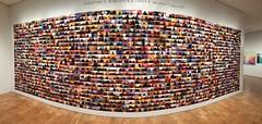 Photos, Photos and More Photos (Madison Guy) Tags: show art photography exhibit installation milwaukeeartmuseum mam penelopeumbrico